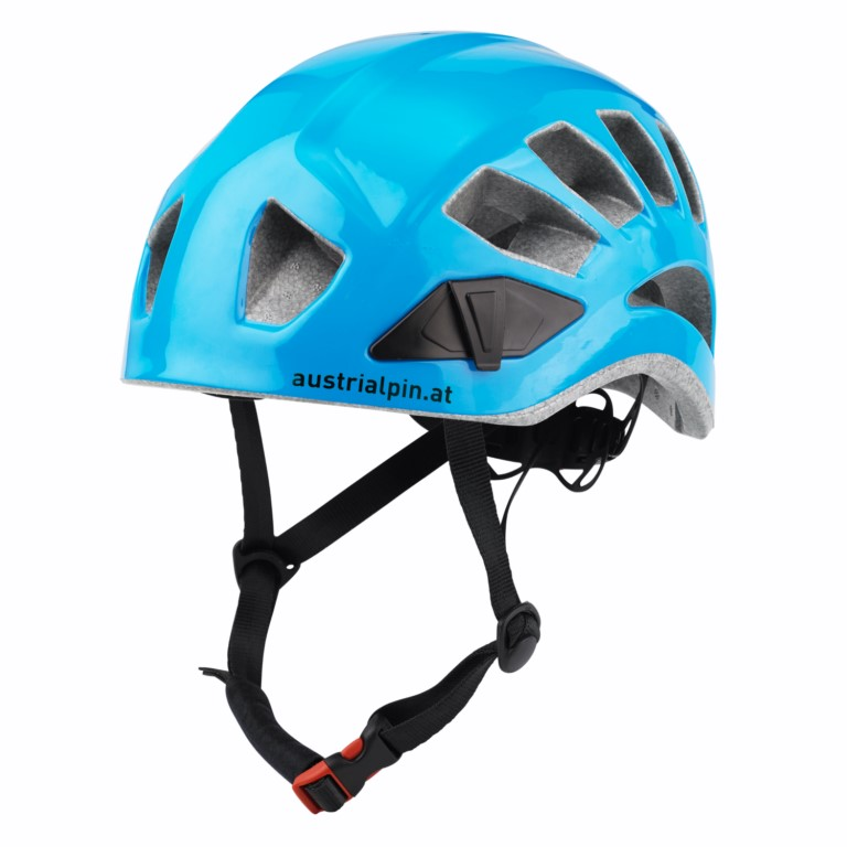 AustriAlpin casco Helm.ut azul LIGHT